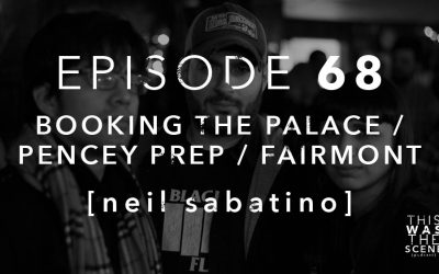 Episode 068 Neil Sabatino Interview