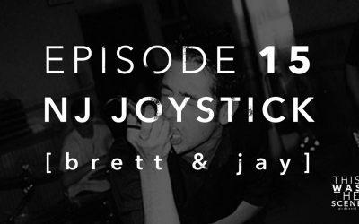 Episode 015 Brett Wintle and Jason Pierce Interview