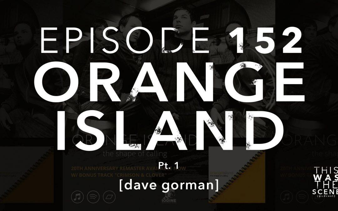 Episode 152 Orange Island Dave Gorman